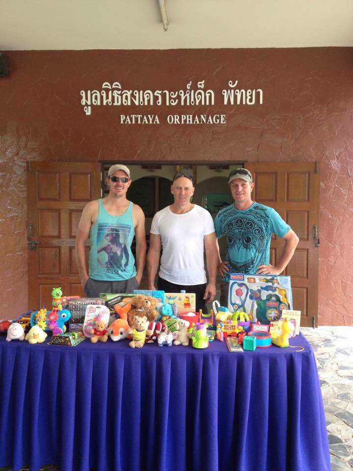 Pattaya Orphanage