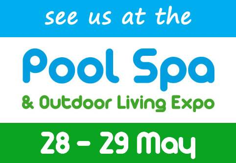 Supreme heating 2016 pool show pointer logo for Pool show sydney 2016