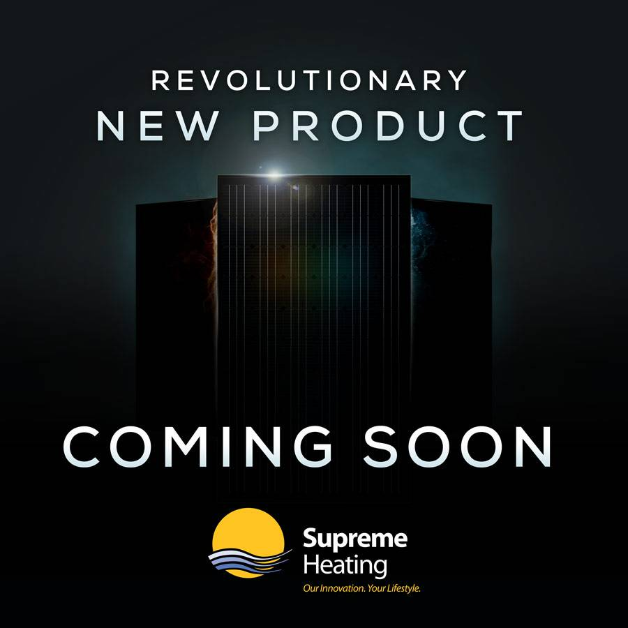 Revolutionary New Product Coming Soon