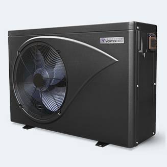spa gas heater