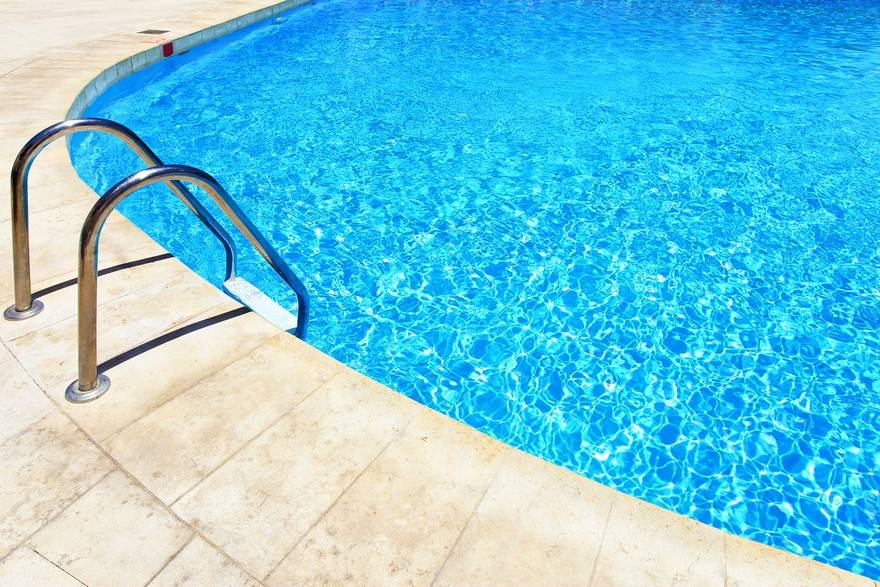 Pool heating options