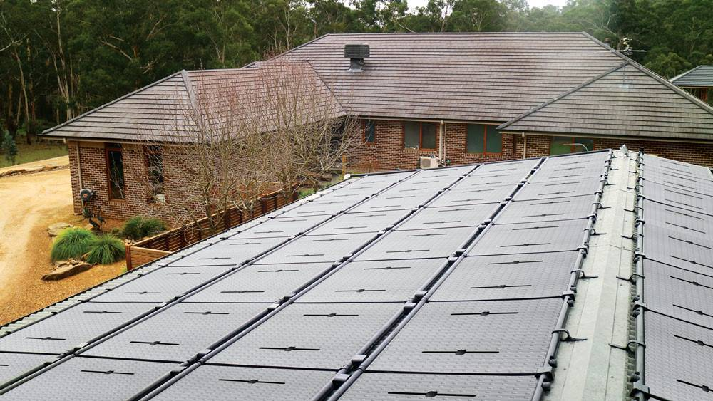 Which size solar pool heating system