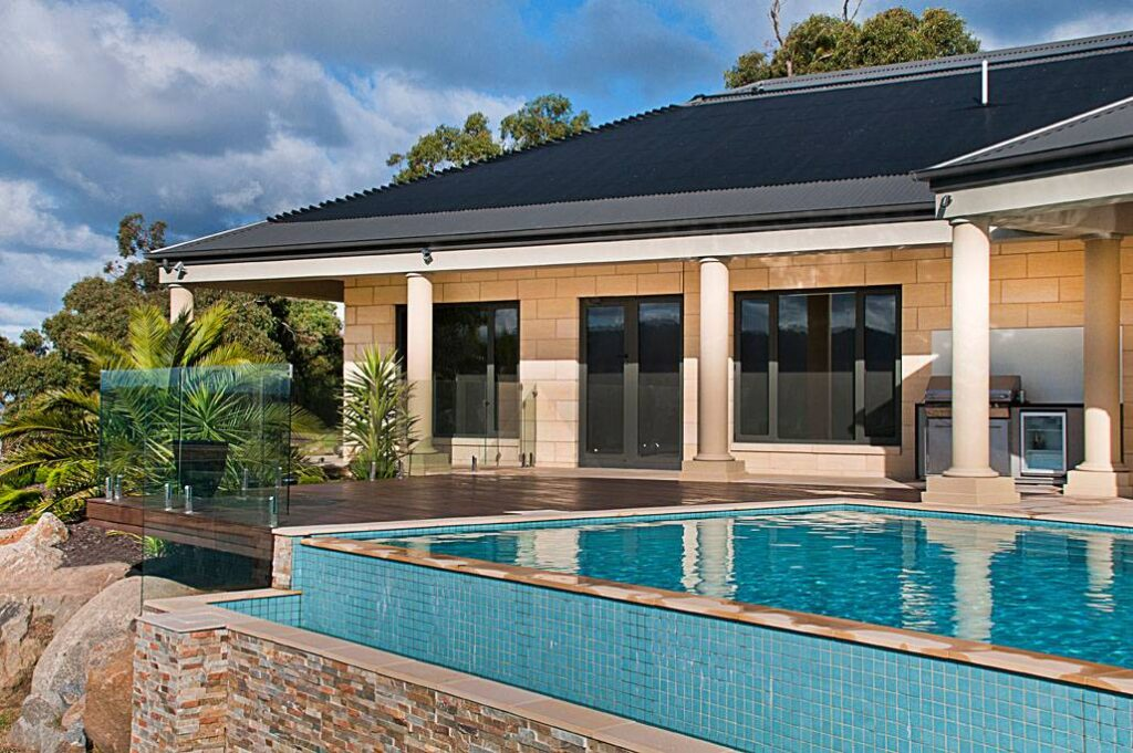types of pool heating options in Australia