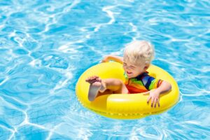 pool heating options in Brisbane
