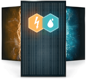benefits of solar electric pool heating